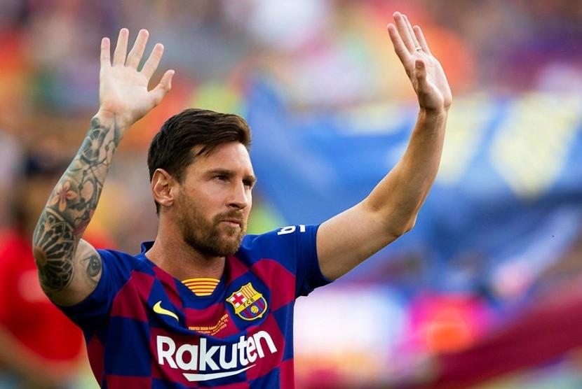 Daftar Pemain Kunci Barcelona Dalam Perebutan Gelar