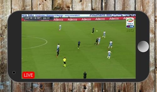 Cara Mudah Streaming Bola di Android